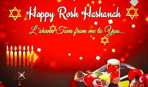 Happy Rosh Hashanah, to all of my Jewish friends beginning of the year is the Jewish New Year.  happynewyear  happyroshhashanah #happyroshhashanah