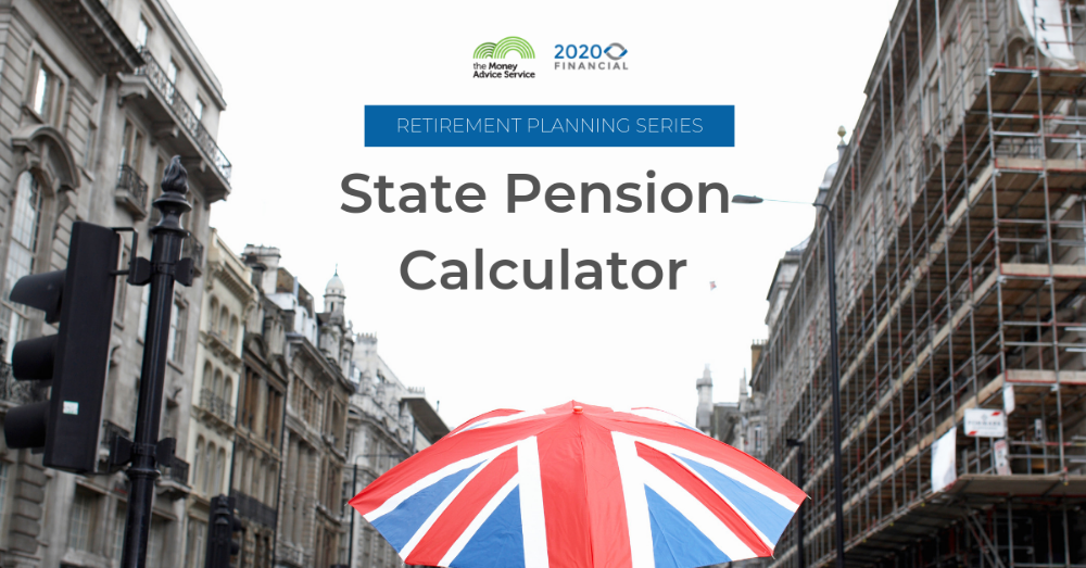 State Pension Calculator Pensions, Retirement pictures