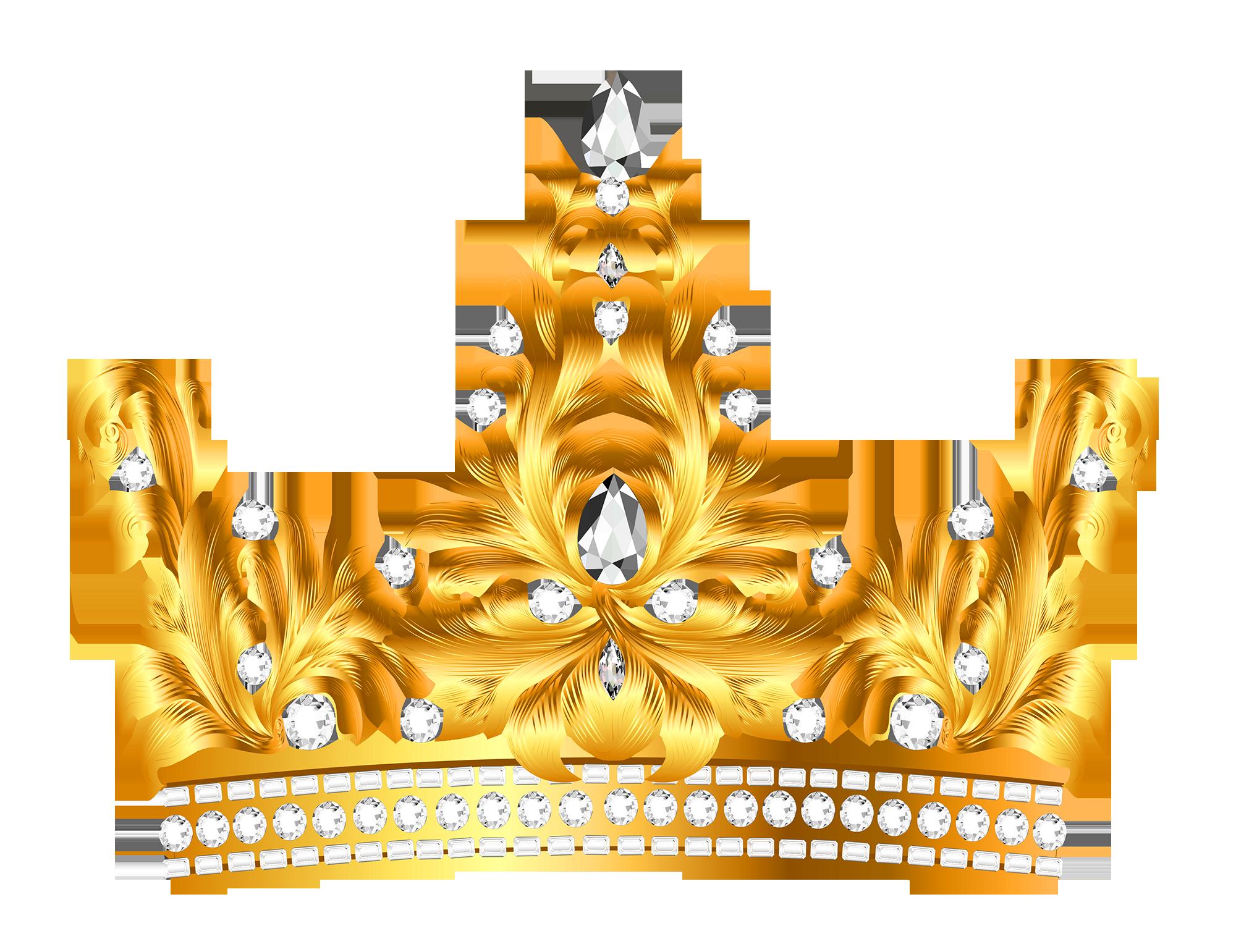 Coroa Dourada 11 Imagens Png N 225 Pady Do Domu