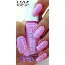 Layla Bubble Cream