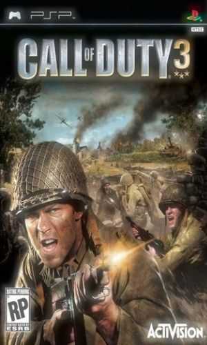 Call Of Duty 3 Download Games Free Pc Games Phone Games