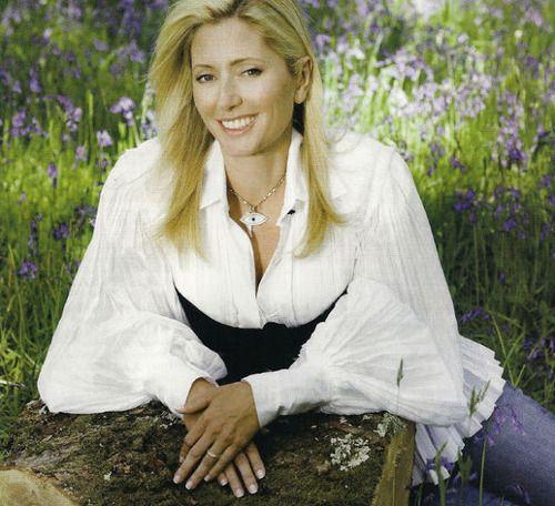 Princess Marie-Chantal