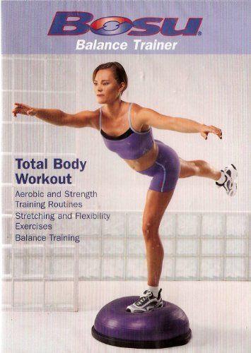 Bosu Balancer Trainer - Total Body Workout [DVD] by Bosu / DW Fitness, http://www.amazon.com/dp/B004S2ZZCY/ref=cm_sw_r_pi_dp_sc9Drb0QCKK6M