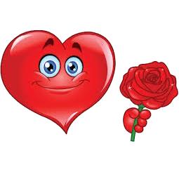 Stickers De Amor Y Amistad Para Guardar Y Descargar Emoticon De Amor Imagenes De Emojis Emoticones De Whatsapp