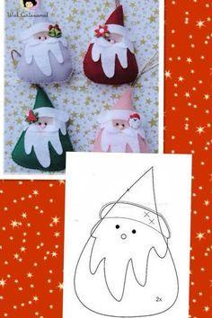 Christmas DIY: compartimos ideas compartimos ideas te animas | Decorar tu casa es facilisimo.com #christmasdiy #christmas #diy