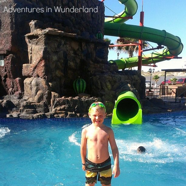 Adventures in Wunderland | Summer Road Trip: Rocky Point, Mexico