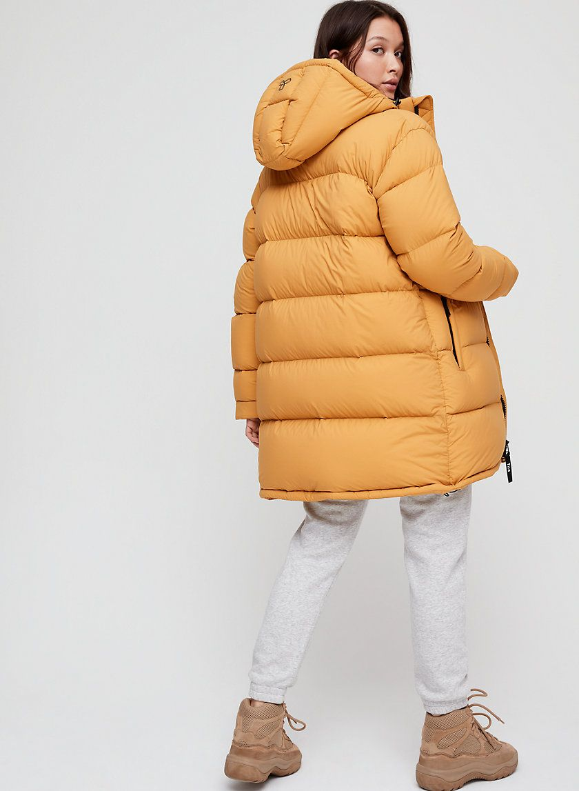 6be65c014 The super puff mid in 2019 | down jacket | Puffer jackets, Winter ...