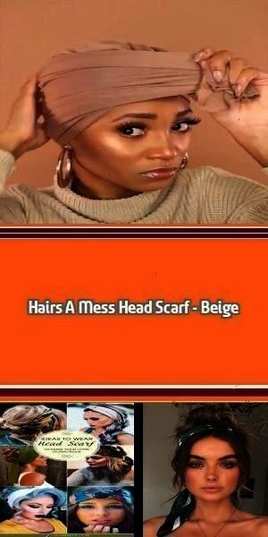 head scarves We dive into the question of why we rely on natural  How to tie head scarves We delve into why we switch to natural organic  How to tie head scarvesHow to ti...