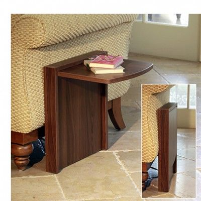 tuck away table furniture pinterest narrow side