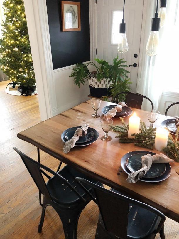 #diningroomdecor #dining #room #decor #christmas