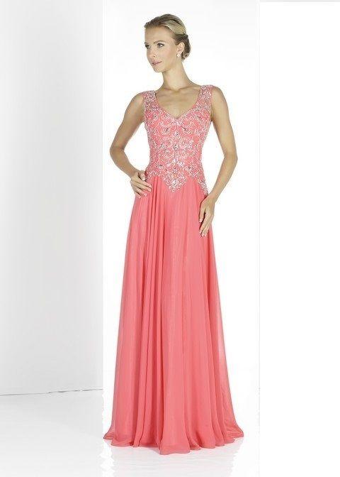 6d3a3d12880e Spoločenské šaty svadobný salón valery