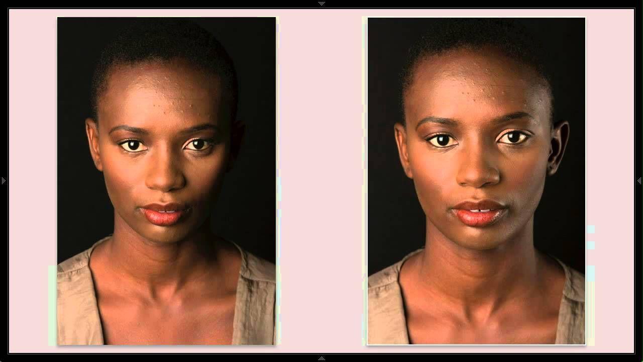 Skin 101: Lighting, Retouching and Understanding Skin