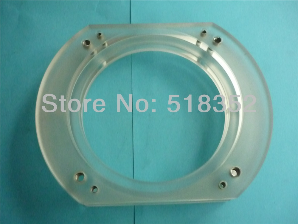 100.00$  Buy here - http://alitht.worldwells.pw/go.php?t=1521168104 - Sodick 2070342 = 433004  Main Axis Sealing Groove Ring ,Sodick sealing fittings, Sodick Water retaining plate fixing ring