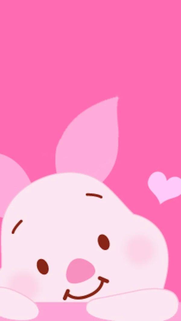 Piglet Cellphone Wallpaper