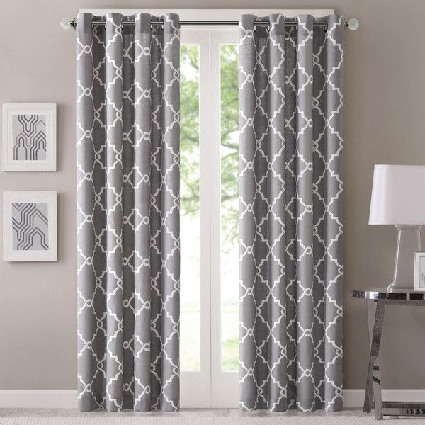 Shop Wayfair For Curtains Drapes To Match Every Style And Budget