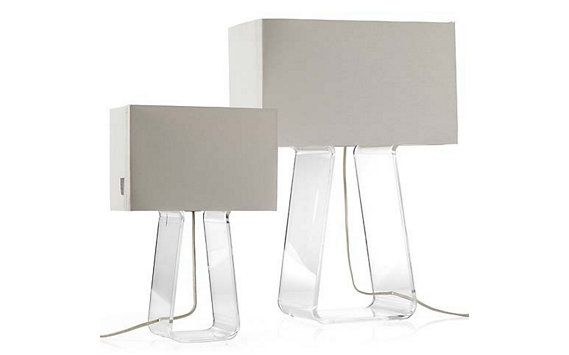 Tube Top Table Lamp Design Within Reach Modern Table Lamp Modern Lamp Modern Floor Lamp Design