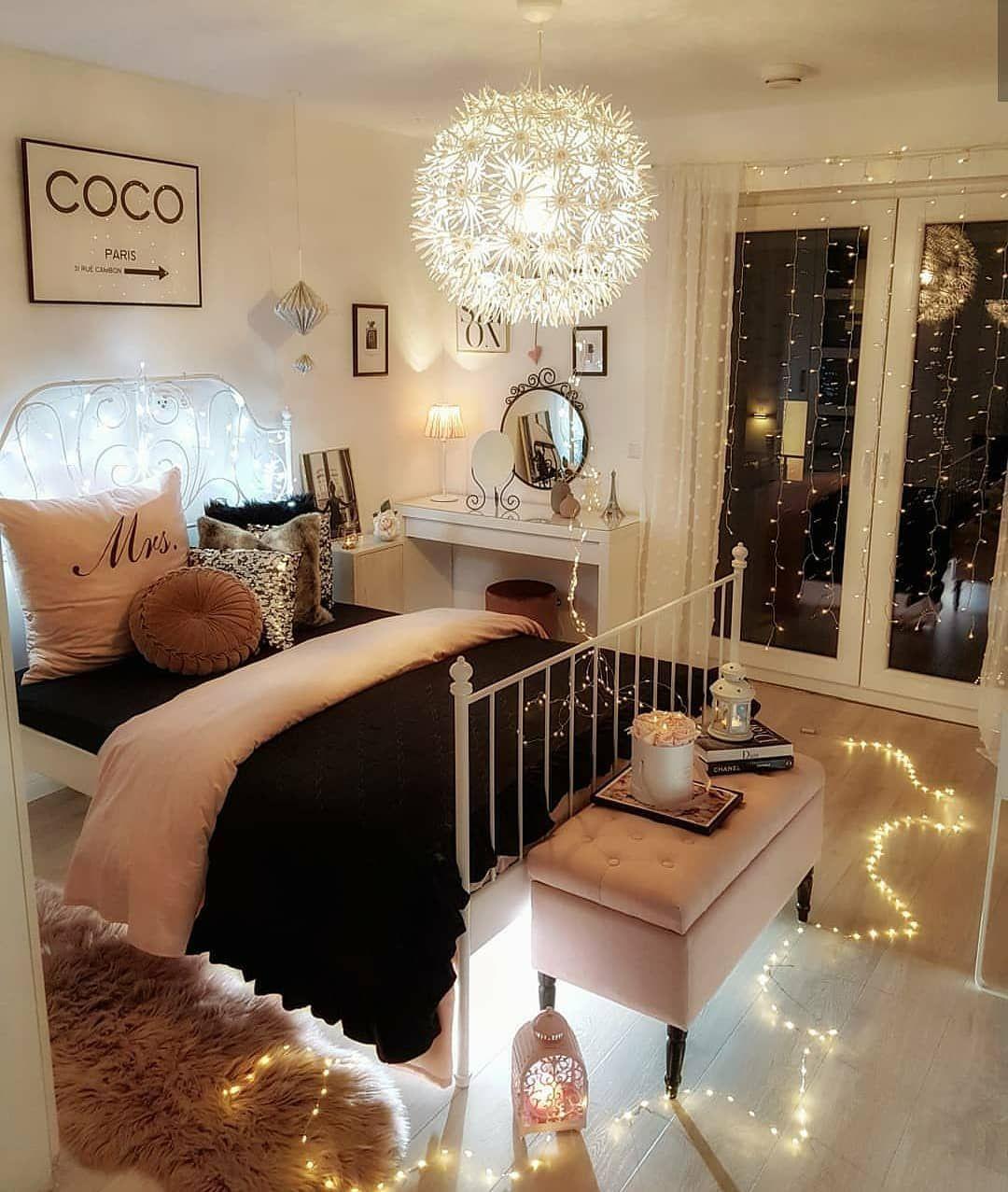 "Room Decor on Instagram: ""Yay or nay!? 💖💖✨✨ follow @roomdecor"