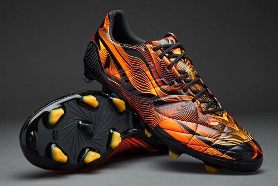 adidas 11Pro Crazylight FG BlackGoldRed | Football boots