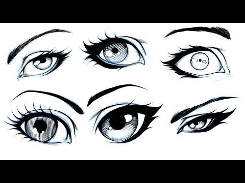 13 Tips On How To Find Your Drawing Style Youtube Cartoon Style Drawing Eye Drawing Cartoon Art Drawing