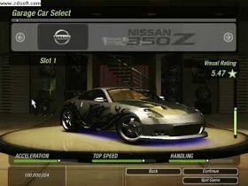 Kode Cheat Need For Speed Underground 2 Lengkap Need For Speed Cheating Underground