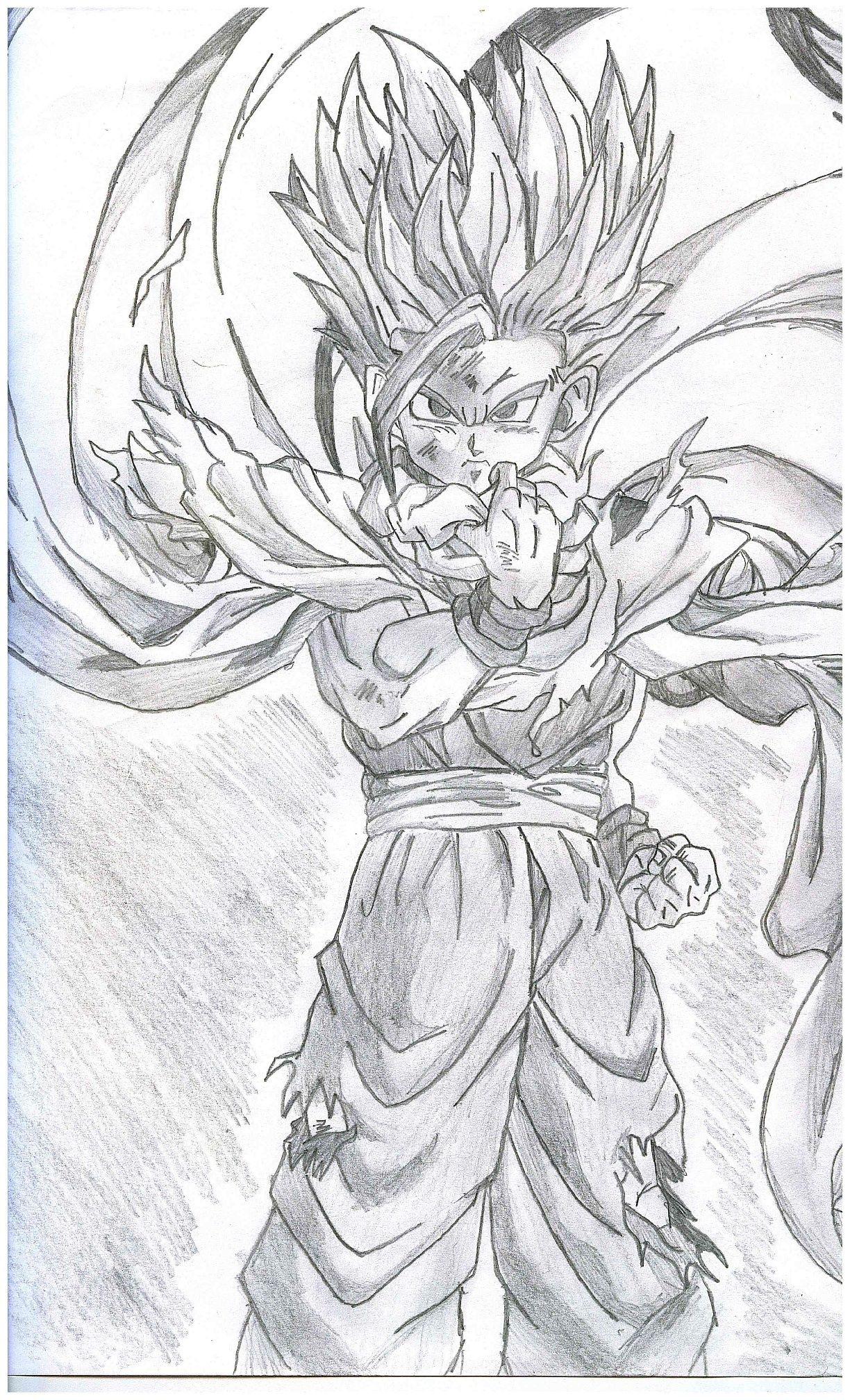 Mis Dibujos Anime A Lapiz Arte En Taringa S Pinterest Anime