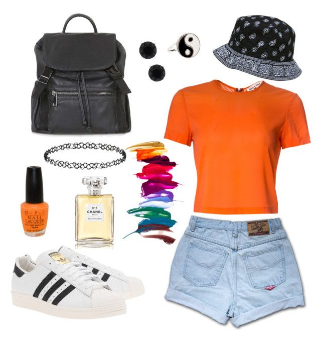 """""""summer haze"""" by sangiamoe on Polyvore"""