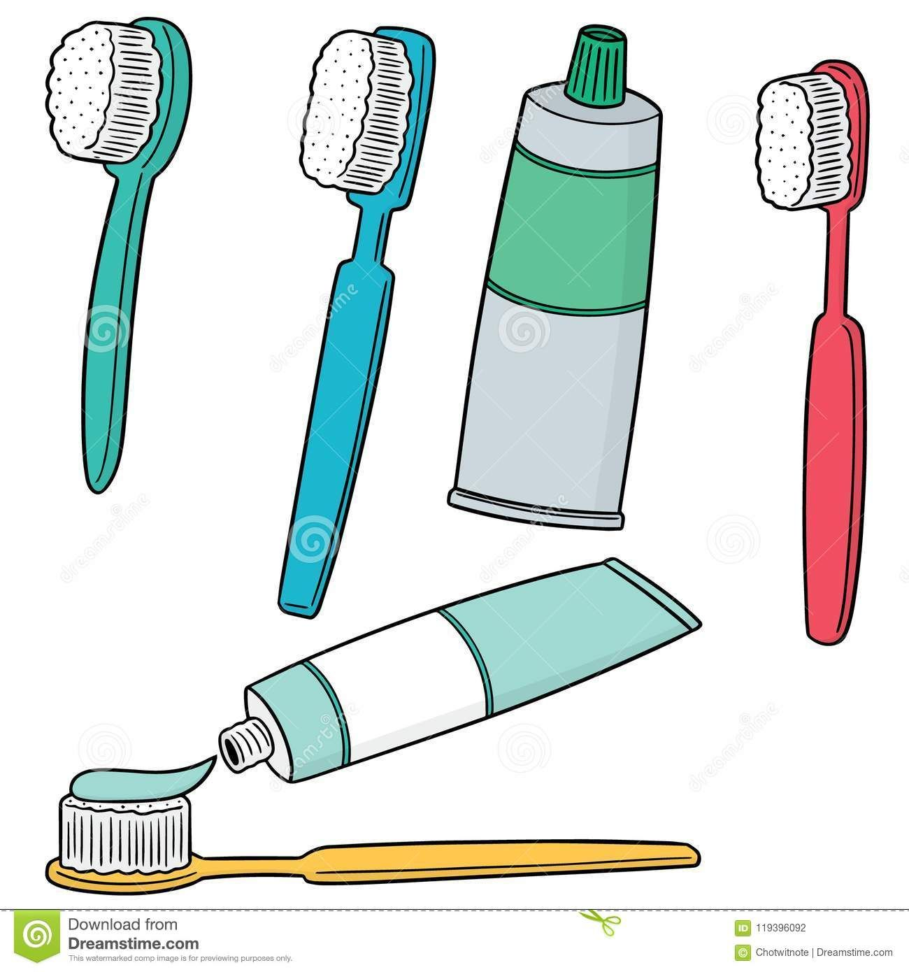 Toothbrush With Toothpaste Icons Royalty Free Vector Image Spon Icons Toothpaste Toothbrush Royalty Ad Vector Free Icon Set Vector Marker Icon