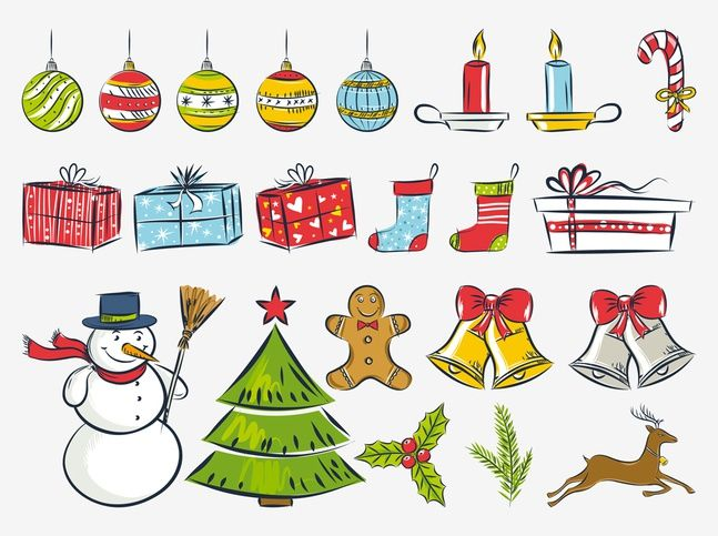 Christmas Drawings Cute Idea For Charlottes Home Made Christmas Cards Xmas Drawing Christmas Drawing Hand Drawn Christmas Cards