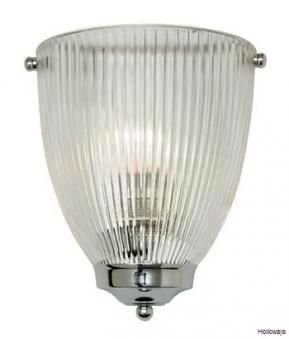 2647f0348acf Elongated domed prismatic uplight, Hall wall lights, Hall lighting, Classic  and period lighting, Holloways of Ludlow