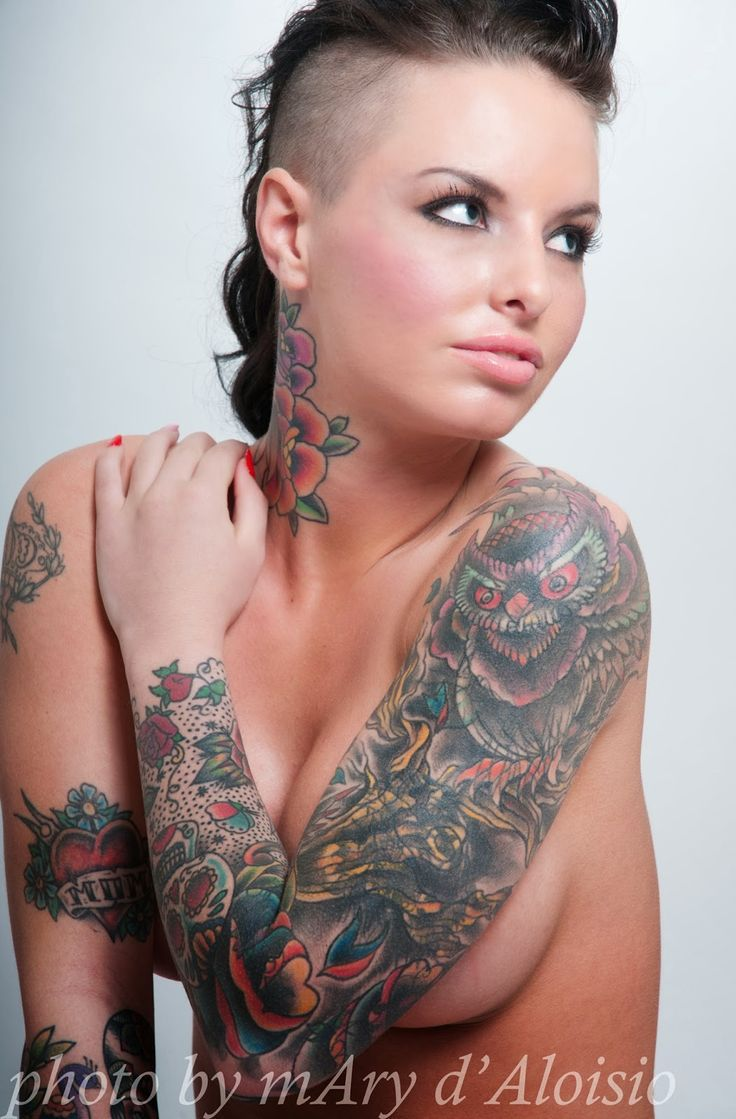 Think, that Christy mack tattoo messages all