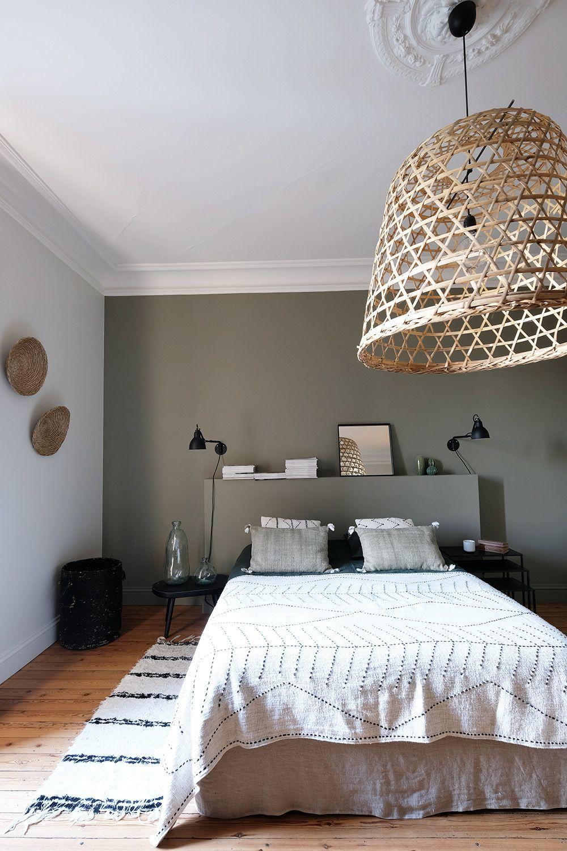 h tel particulier la maison po tique bitchin 39 bedrooms bedroom home decor bedroom home. Black Bedroom Furniture Sets. Home Design Ideas