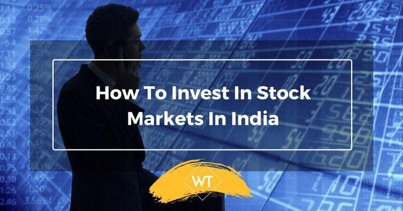 Trust than Verify in the stock market . Stock market