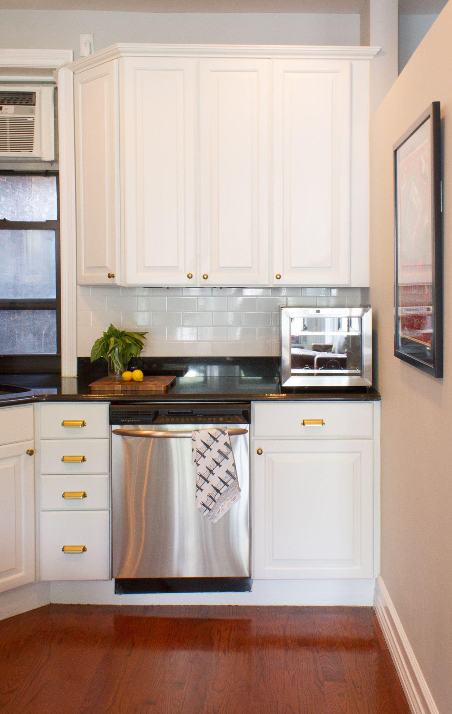 Best Homepolish Designs A Tiny Apartment On Manhattan's Upper 640 x 480