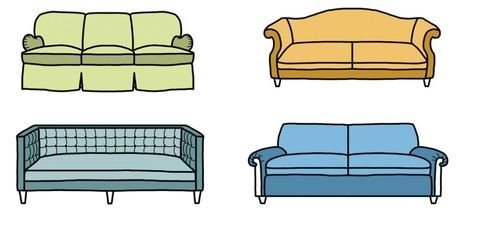 Everything You Need To Know Before Purchasing Your Next Sofa