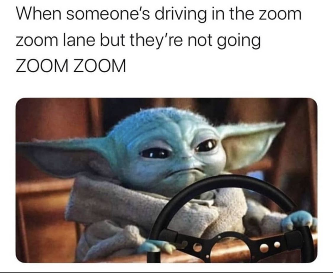Glossier On Twitter Yoda Images Yoda Wallpaper Yoda Meme