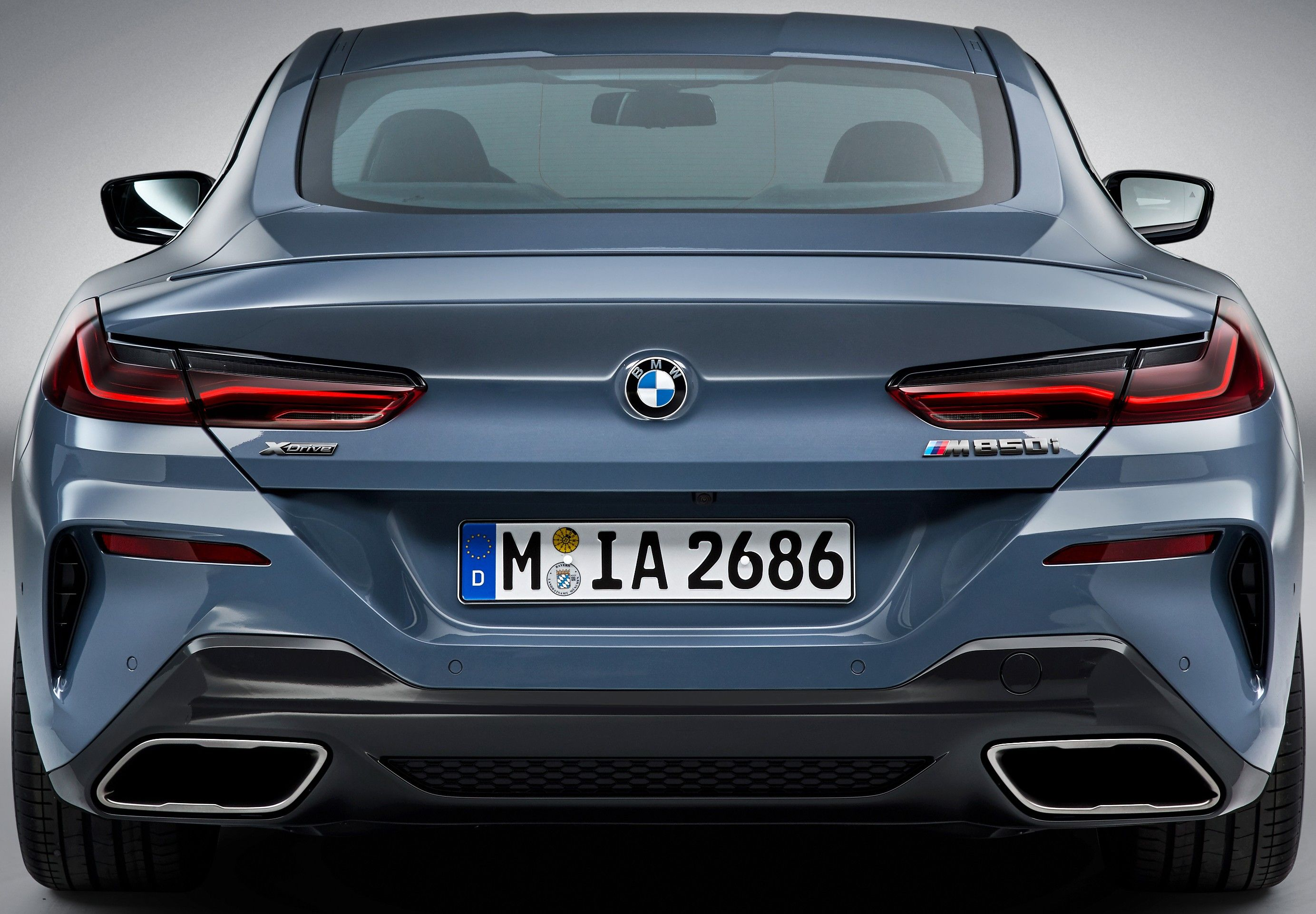 Bmw M850 I Coupe 2018 Smcars Net Car Blueprints Forum Bmw Bmw I Europe Car