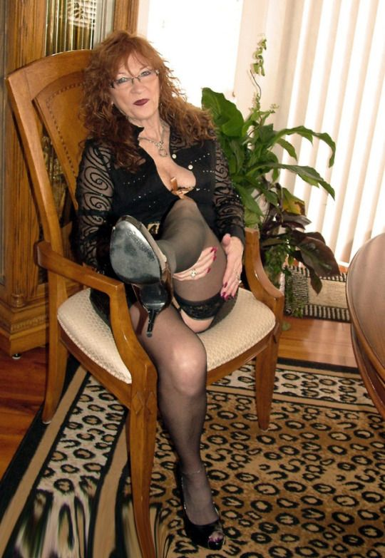 Hot stepmom pics with son