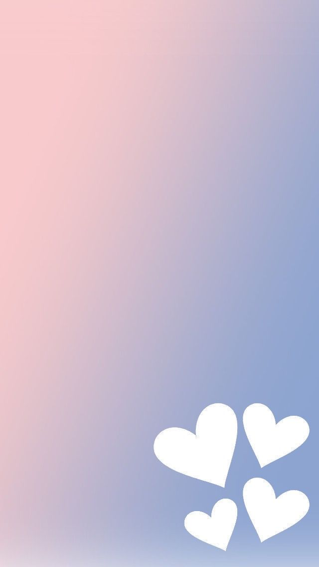 Iphone Wallpaper Serenity Rose Quartz Pantone 2016 Love Click