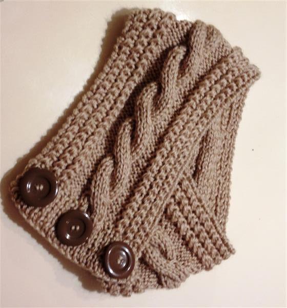 Gola de tricô: modelos e como fazer - Artesanato Passo a Passo!