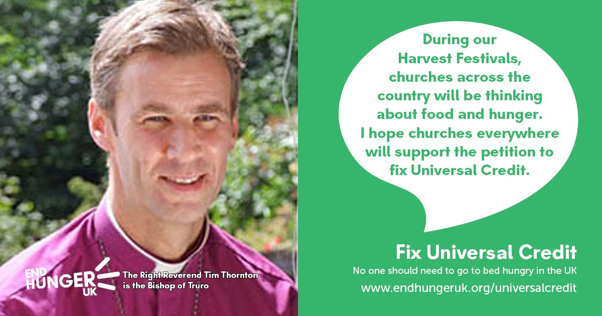 Pin by church action on poverty on end hunger uk going
