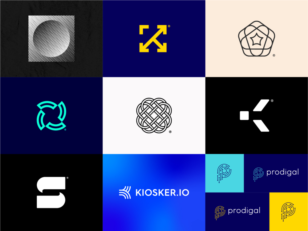 2019 Top 9 by Sean Ford on Dribbble