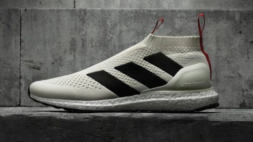 adidas ACE17 PureControl UltraBOOST #sneakers #sneakernews