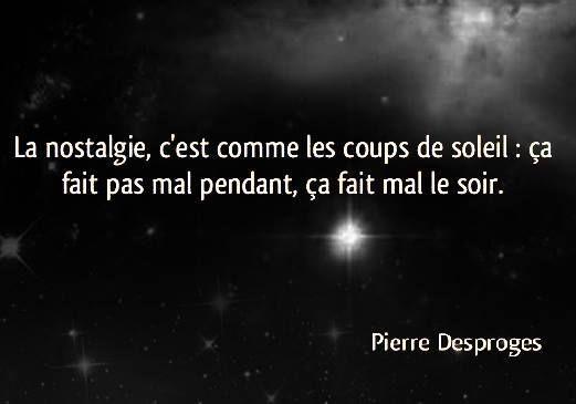 Pierre Desproges 9 Citations Pierre Desproges Citations