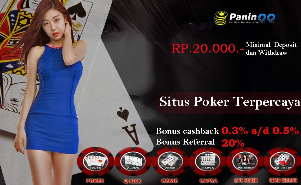 Apa Itu Poker ? Dilarang Atau Tidak Bermain Poker?   Poker