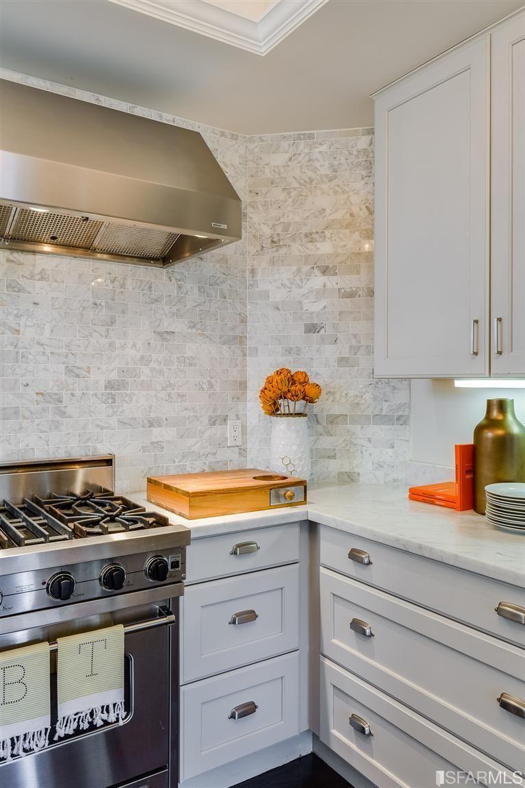 135 Cole St, San Francisco, CA 94114 | Kitchen, Kitchen ...