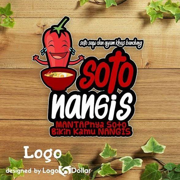 Terbaru 20+ Desain Logo Angkringan