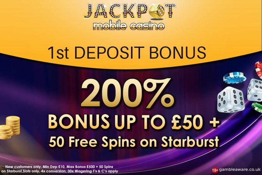 Mobile Casinos With Sign Up Bonus