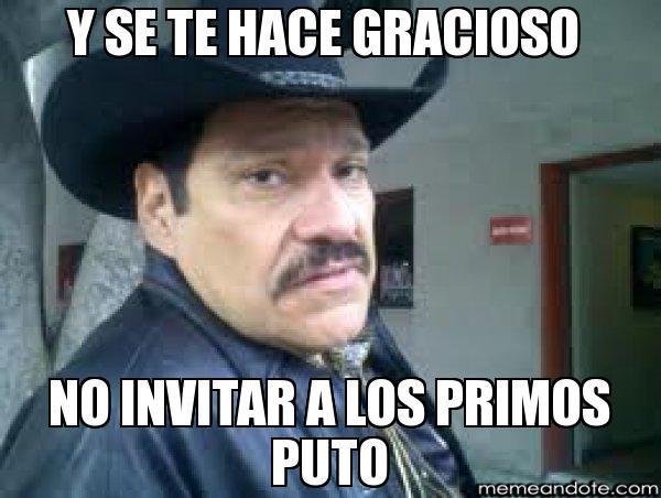 Gallery For Memes De Primos Borrachos Humor Funny Memes Mexican Memes