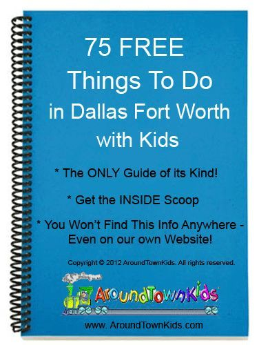 75 Free Things To Do In Dallas Fort Worth With Kids To Do W Josh