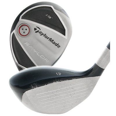 TAYLORMADE RAYLOR 19 3H UTILITY STIFF GRAPHITE USED